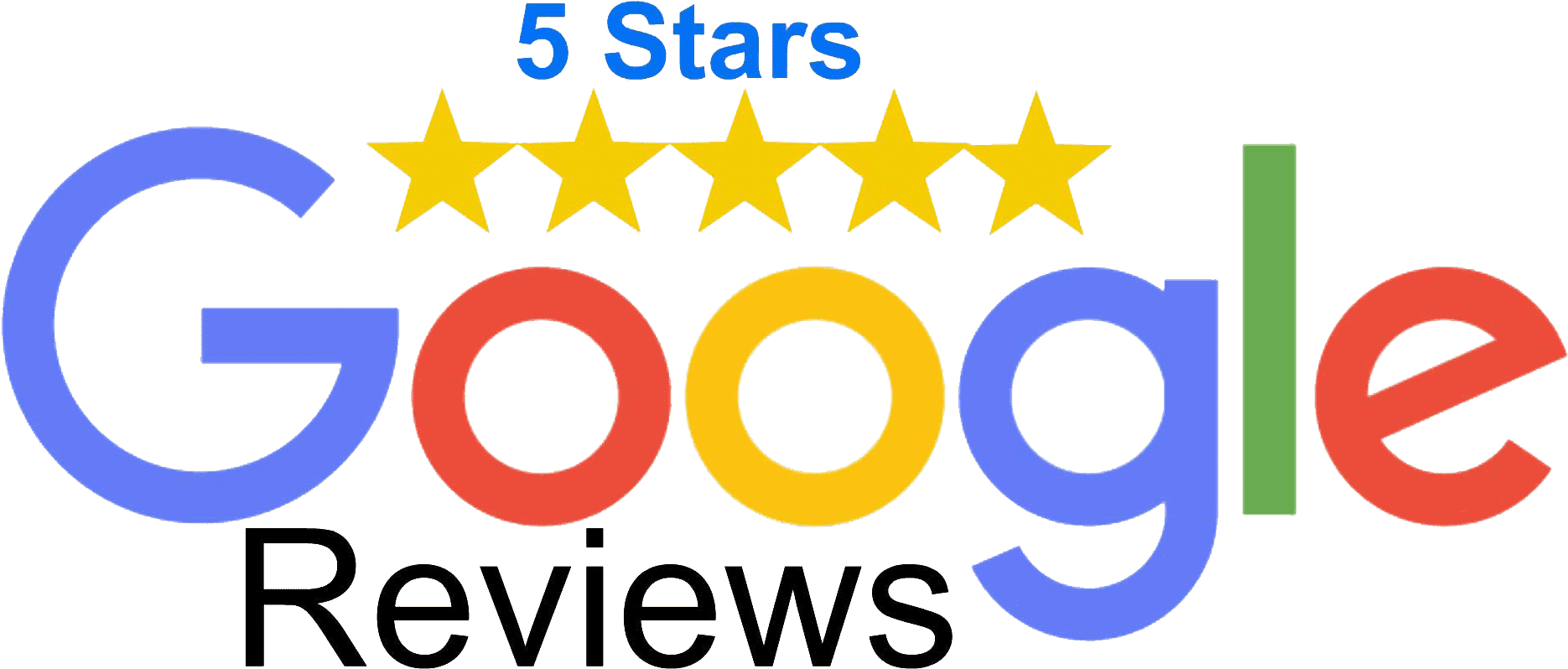 Studio 928 5 Star Google Reviews